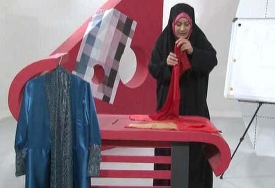 amozesh khayati khanom omrany